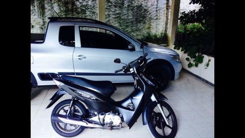 Imagem 1 de 5 de Volkswagen Saveiro 2011 1.6 Cab. Estendida Total Flex 2p