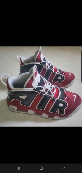 Tênis Nike Importado Dos Usa