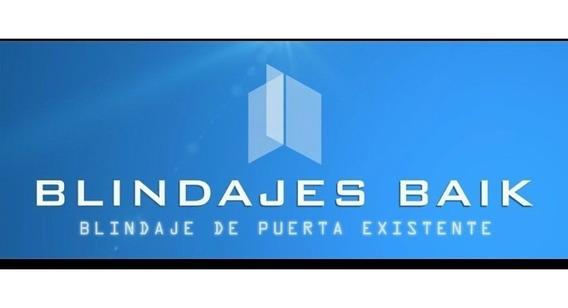 Service Basico De Puerta Blindada