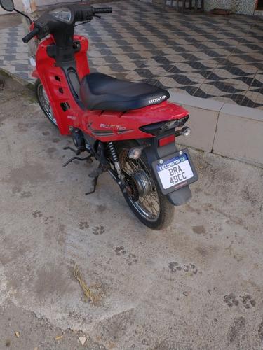 Imagem 1 de 4 de Honda 50cc