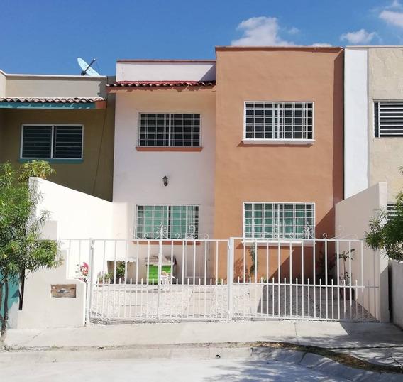 Casa En Renta Cuarta Oriente Sur, Terán