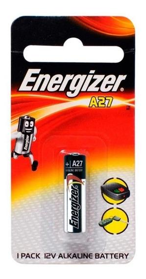 Pilha Bateria 12v Cartela C/1 Unidade Alcalina A27