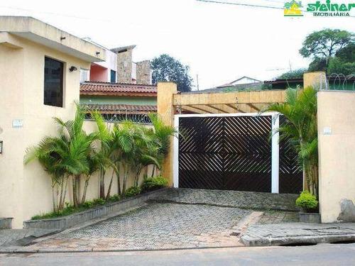 Imagem 1 de 30 de Venda Casas E Sobrados Em Condomínio Vila Rosália Guarulhos R$ 900.000,00 - 28552v