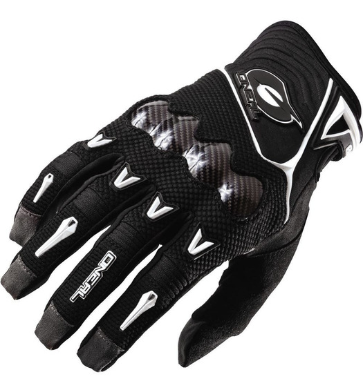Guantes Moto Cross Oneal Butch Proteccion En Nudillos Enduro