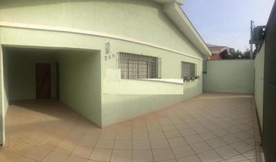 Casa Com 2 Dormitórios À Venda, 130 M² Por R$ 630.000 - Parque Taquaral - Campinas/sp - Ca6959