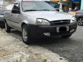 Ford Courier 1.6 L Flex 2p 103.1hp 2009