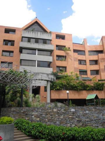 Bm 18-14650 Apartamento En Venta, Lomas De La Alameda