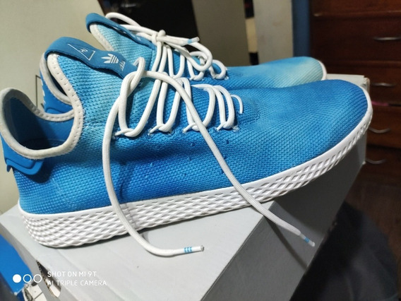 adidas Parrel Williams Hu Holi 2018