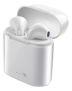 Audifonos Bluetooth 5.0 Manos Libres I7s AirPods