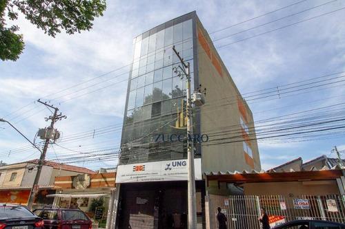 Prédio Para Alugar, 838 M² Por R$ 23.000,00/mês - Jardim Santa Francisca - Guarulhos/sp - Pr0298