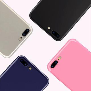 Funda Slim Case Mate iPhone 6 Suave Tpu Silicona Ultra Fino