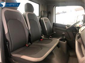 Volks Chassi Delivery Express 2018 0km Lançamento