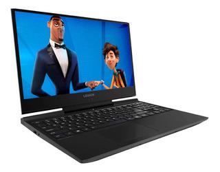Laptop Lenovo Gamer, Core I7 9na, 512 Ssd, 16gb, Gtx 1660ti