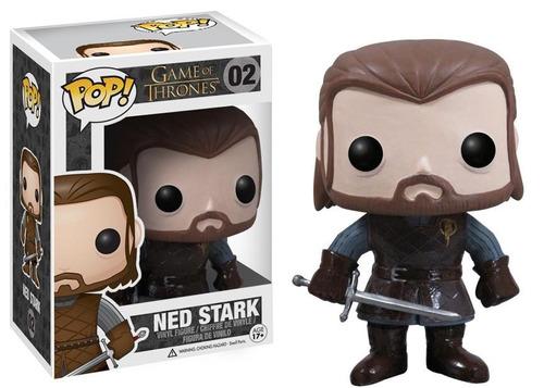 Funko Pop! - Game Of Thrones - Ned Stark (3016) - (2)