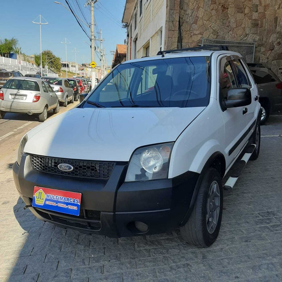 Ford Ecosport 2004 1.6 Xl 5p