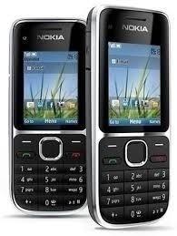Nokia C2-01 Original 3g (este E O Verdadeiro) Facil Mexer