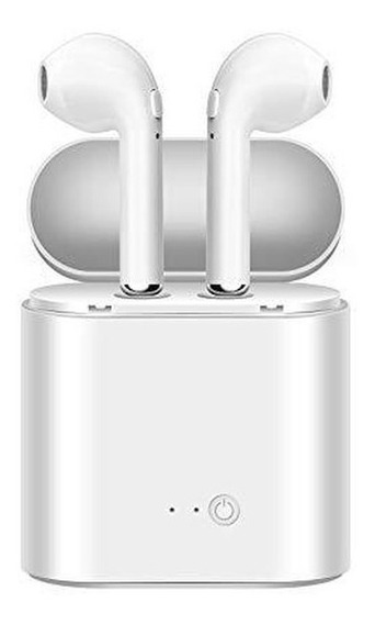 Fone De Ouvido Ej-bs Tws11 Bluetooth 5.0 C/touch Marca Verde
