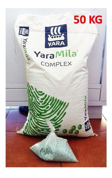 Fertilizante Yaramila Complex 50 Kg