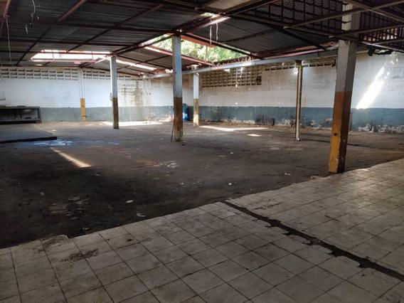 Mh Galpon En Alquiler Naguanagua