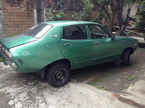 Nissan (datsun) 120 Y (modelo 1978) Clásico - Todo Original