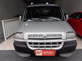 Fiat Doblo 1.8 Elx 5p