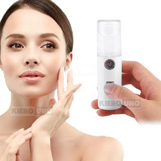 Vaporizador Facial Spray Humectante Humificador Portatil Usb