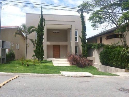 Imagem 1 de 15 de Casa Para Venda Em Santana De Parnaíba, Alphaville, 4 Dormitórios, 4 Suítes, 6 Banheiros, 5 Vagas - Dp0182_1-1941357