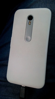 Celular Moto G Tercera Generacion