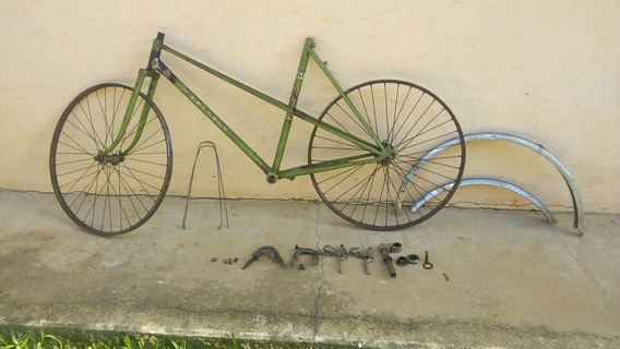 Peças Raras De Bicicleta Peugeot