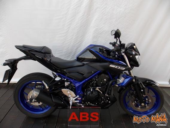 Mt 03 Abs 2019 Azul