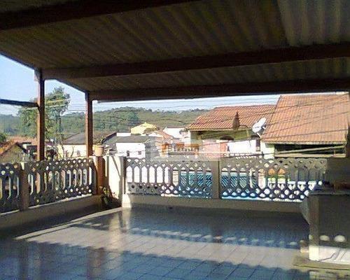 Casa Residencial À Venda, Parque Selecta(montanhão), São Bernardo Do Campo. - Ca0462