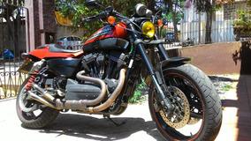 Harley Davidson Sporster Xr 1200 X