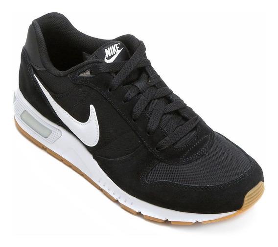 Tênis Nike Nightgazer Masculino Preto - Original