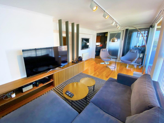 2 Dormitorios | Bv. Oroño | Amoblado