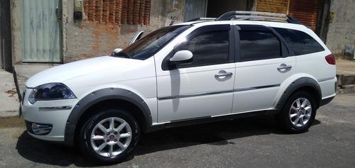 Fiat Palio Weekend 2012 1.6 16v Trekking Flex 5p