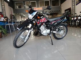Yamaha Xtz 125 0km Entrega Inmediata Yamasan Crédito Dni