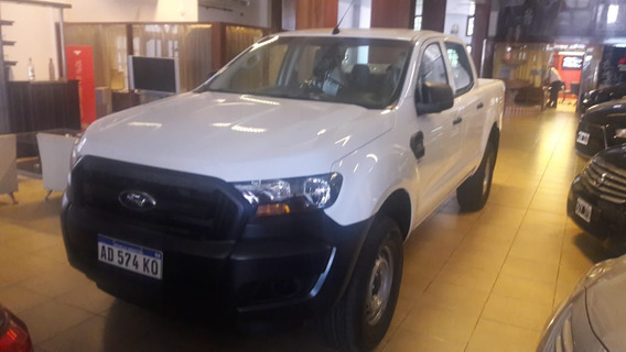 Ford Ranger 2.2 Tdi Dc 4x2 L/19 Safety 0km
