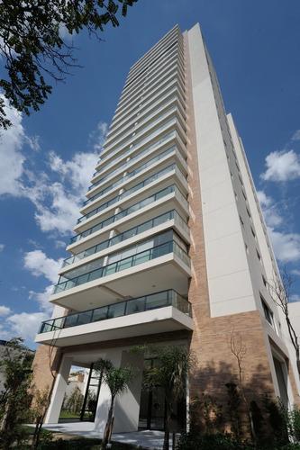 Apartamento Residencial Para Venda, Vila Leopoldina, São Paulo - Ap7981. - Ap7981-inc