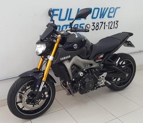 Yamaha Mt-09 Abs 2014/2015