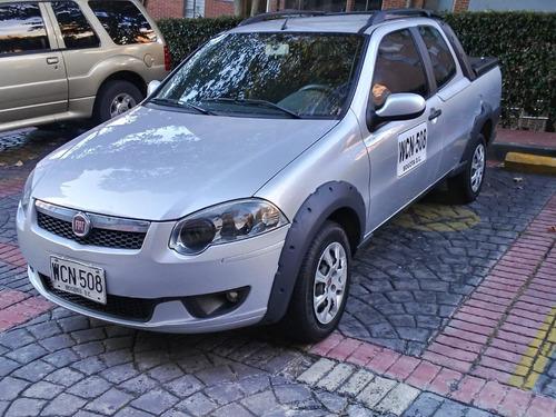 Fiat Strada Trekking 1.4 Cc A.a