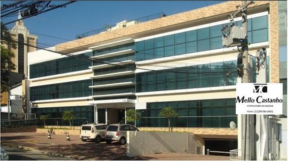 Prédio Comercial Para Locação Em Santana De Parnaíba, Alphaville - Centro De Apoio, 1 Dormitório, 1 Suíte, 6 Banheiros, 84 Vagas - 1000759