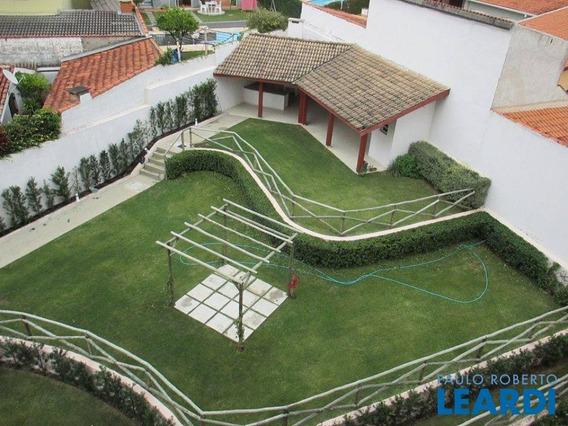 Apartamento - Atibaia Jardim - Sp - 476802
