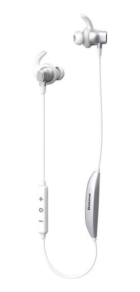 Fone De Ouvido Bluetooth 4.1 Baseus S03 Esportivo Vibracall