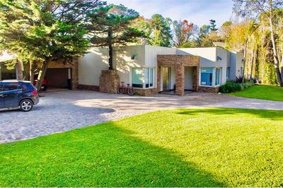 Casa Quinta En Parque Leloir 7 Ambientes
