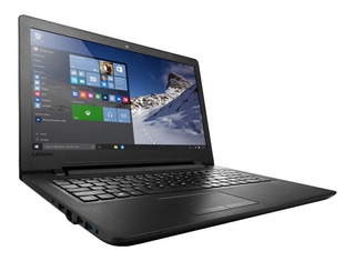 Laptop Lenovo Ideapad 110-15isk I3-6100u 1tb Hdd 6gb Ram