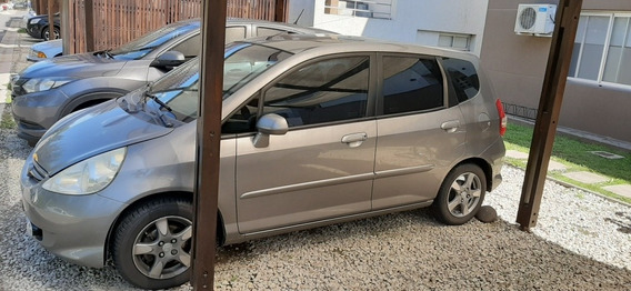 Honda Fit 1.4 Lxl 2008 Manual Todos Service En Honda