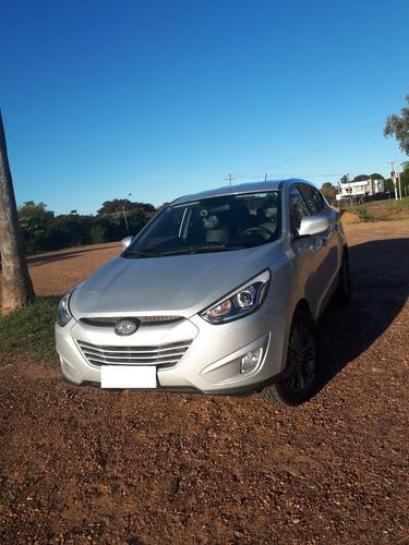 Hyundai Tucson 2.0 Gls 154cv 6at 4wd