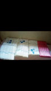 Bolsas Plasticas Con Asa 2 Kg,3,5 Y 10k,15k,25k (por Millar)