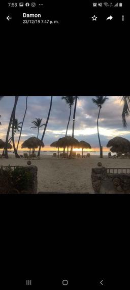 2br 2 Bth On The Beach In Cortesito Punta Cana
