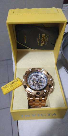 Vendo Relógio Invicta Híbrido Venom Original